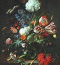 HEEM Jan Davidsz de Vase Of Flowers