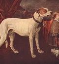 FYT Jan Big Dog Dwarf And Boy