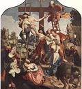 GOSSAERT Jan Lady Portrayed as Mary Magdalene
