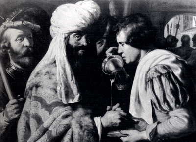Lievens Jan Pilate Washing His Hands