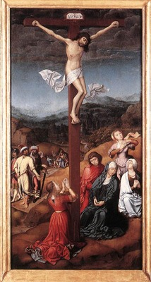 provost jan crucifixion