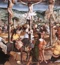 PROVOST Jan Crucifixion