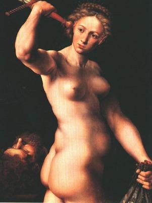 HEMESSEN Jan Sanders van Judith