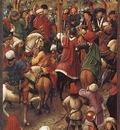 Eyck Jan van Crucifixion