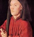 Eyck Jan van Portrait of a Young Man Tymotheos