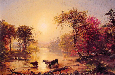 Autumn in America