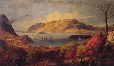 Gates of the Hudson