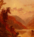 Crospey Jasper Francis In The Highlands Of The Hudson