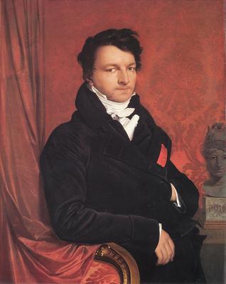 Ingres Jacques Marquet