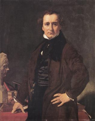 Ingres Lorenzo Bartolini