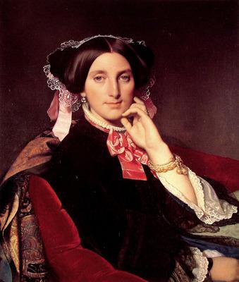 Madame Henri Gonse