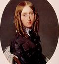 Madame Frederic Reiset