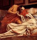 La Mort de Tibere