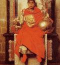 Le Bas Empire Honorius