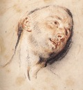Head of a Man WGA