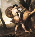 LISS Johann Apollo And Marsyas