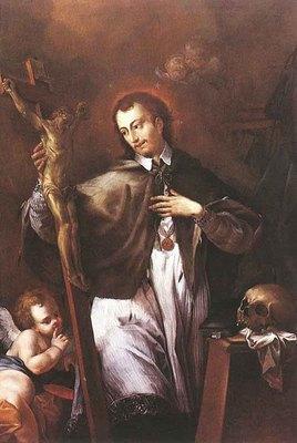 KRACKER Johann Lucas Saint John Of Nepomuk