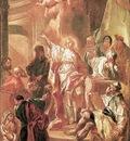 KRACKER Johann Lucas The Dispute Between St Catherine Of Alexandria And The Philosophers
