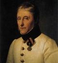 KRAFFT Johann Peter Franz Xaver Richter Von Binnenthal