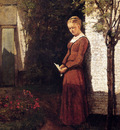 Klinkenberg Johannes Christiaan Karel The Letter