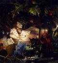 Fitzgerald Jon Anster The Fairy Bower
