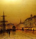 Grimshaw John Atkinson Greenock
