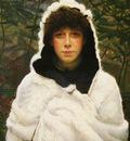 Grimshaw John Atkinson SNOWBOUND