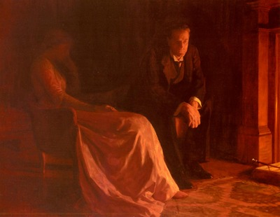 Collier John The Confession