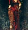 collier Delphi