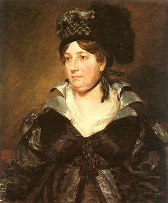Mrs James Pulham CGF