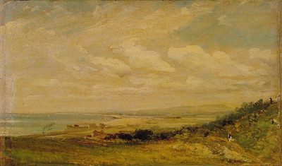 Shoreham Bay