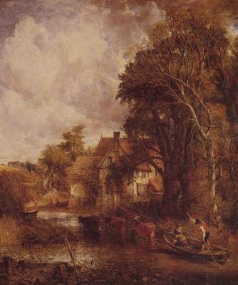 The Valley farm