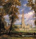 Constable John Salisbury Cathedral