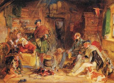 Lewis John Frederick Highland Hospitality