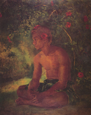 Maua a Samoan
