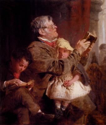 Morgan John Finding The Text