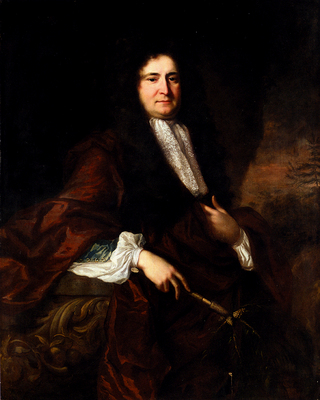 Riley John Portrait Of Thomas Brotherton