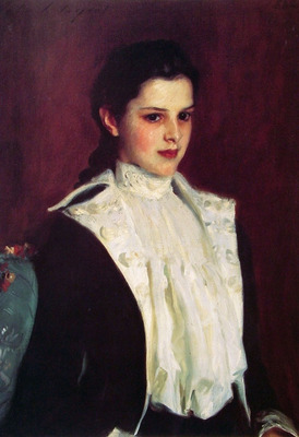 Alice Vanderbilt Shepard