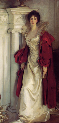 Sargent John Singer Winifred Duchess of Portland
