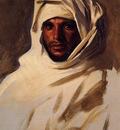 Sargent John Singer A Bedouin Arab