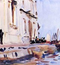 Sargent John Singer All Ave Maria