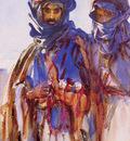 Sargent John Singer Bedouins