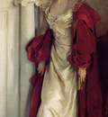 Sargent John Singer Winifred Duchess of Portland