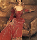 Sargent Mrs Hugh Hammersley