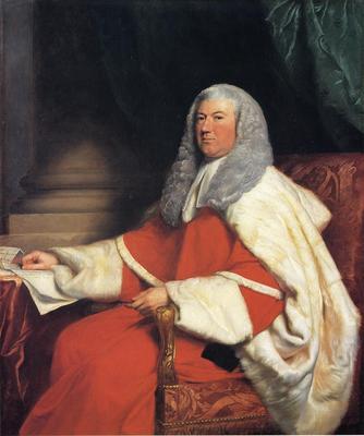 Copley John Singleton George John Second Earl Spencer