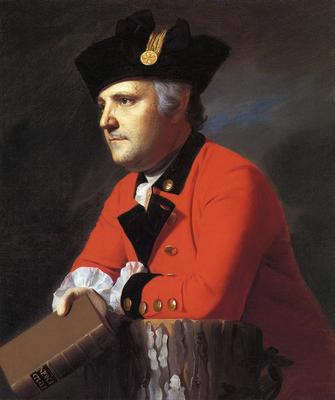 Copley John Singleton John Montresor