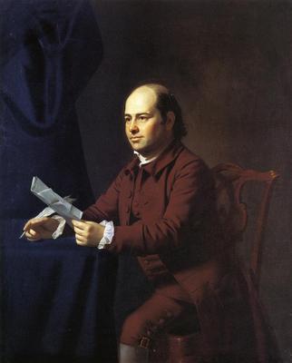 Copley John Singleton Miles Sherbrook