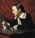 Copley John Singleton Boy with a Squirrel aka Henry Pelham