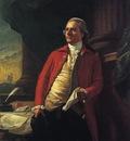 Copley John Singleton Elkanah Watson