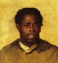 Copley John Singleton Head of a Negro
